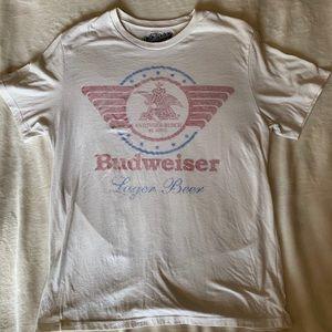 Men's Budweiser T-Shirt